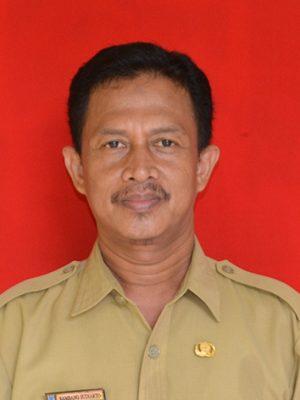 Bambang Sudiarto, S.Pd., M.M.Pd.