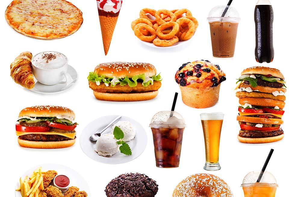 Dampak Buruk Junk Food Untuk Kesehatan Tubuh