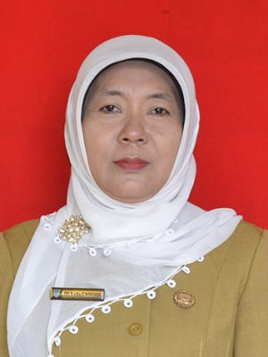 Dra. Sri Rahajuningsih